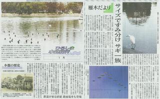 雁木だより2012年1月(毎日新聞).jpg